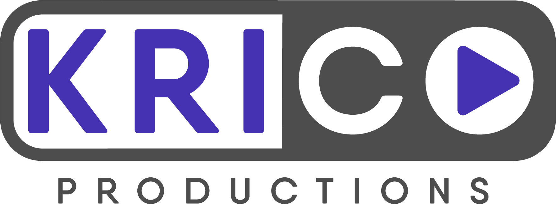 KRICO Productions Logo